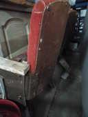 fauteuil de cinema rétro 150 Niort (79)