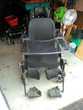 fauteuil Rea Clematis manuel