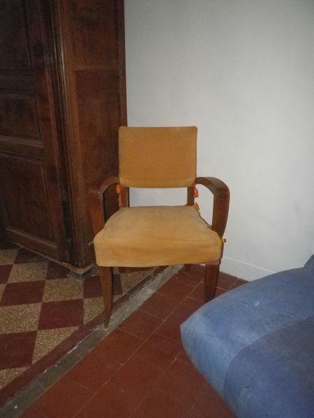 achetez fauteuil club occasion annonce vente pinac 71. Black Bedroom Furniture Sets. Home Design Ideas