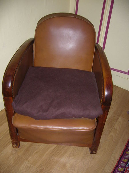 fauteuils club occasion dans la somme 80 annonces achat et vente de fauteuils club. Black Bedroom Furniture Sets. Home Design Ideas