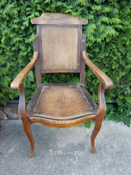 Achetez fauteuil coiffeur occasion annonce vente baccarat 54 wb151093437 - Fauteuil de coiffure occasion ...