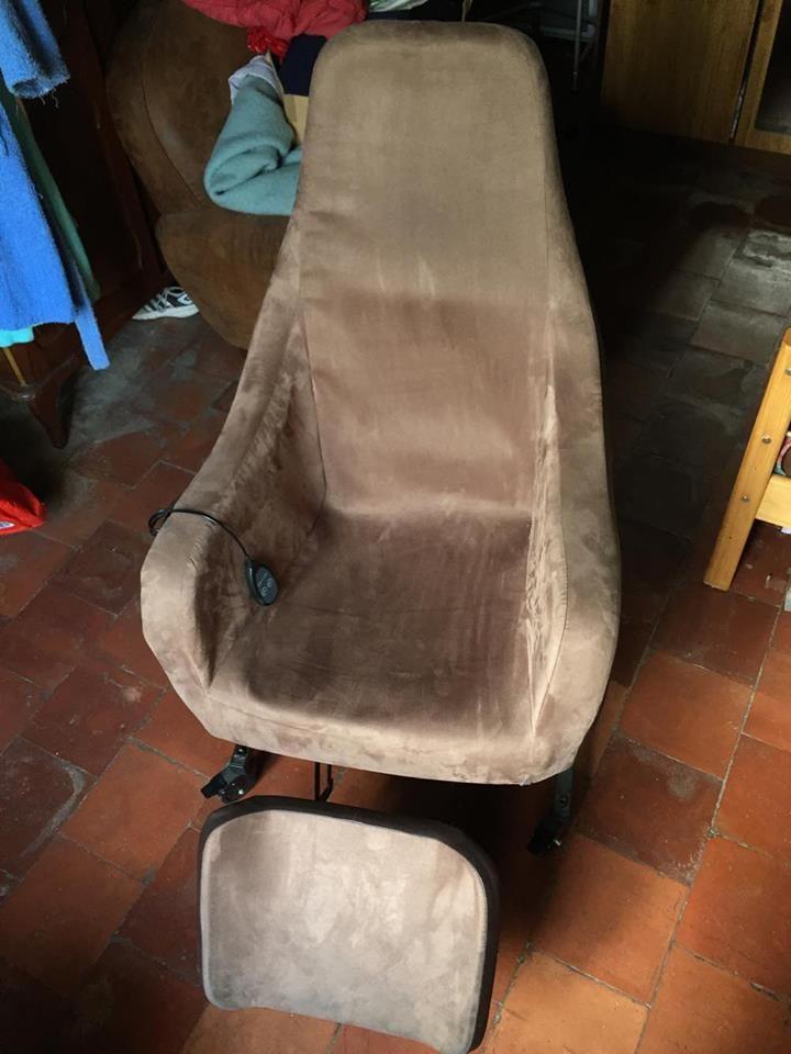 fauteuil coquille electrique 400 Bordeaux (33)