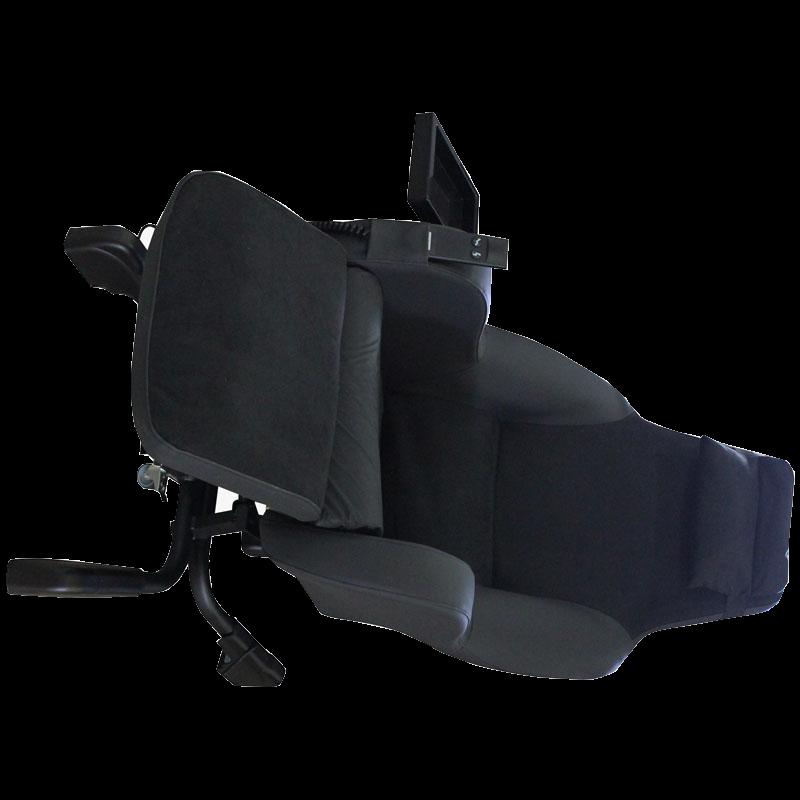fauteuil  coquille électrique  0 Jonquières (84)