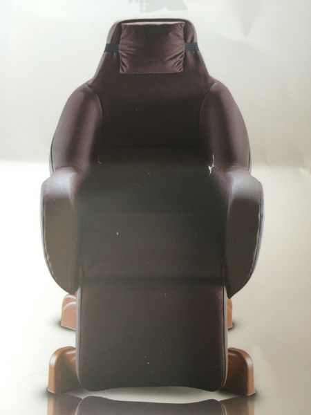 FAUTEUIL COQUILLE MEDICAL Meubles