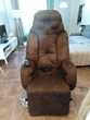 Fauteuil coquille PREMIUM - INNOV' S.A Marseille 12 (13)