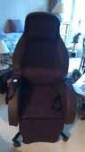 Fauteuil Coquille  400 Reims (51)