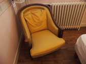Fauteuil crapaud 50 Rennes (35)