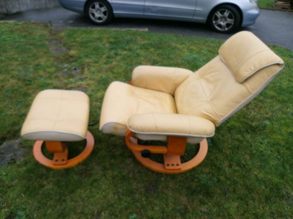 fauteuil cuir 400 Saint-Saëns (76)