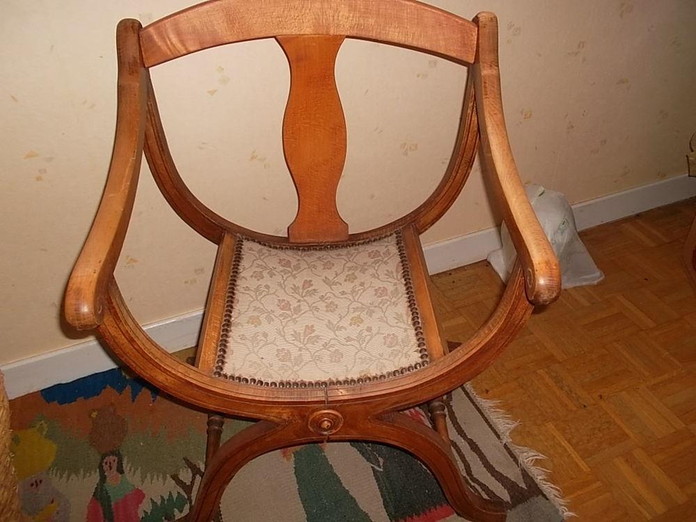 fauteuil  DAGOBERT 0 Rostrenen (22)