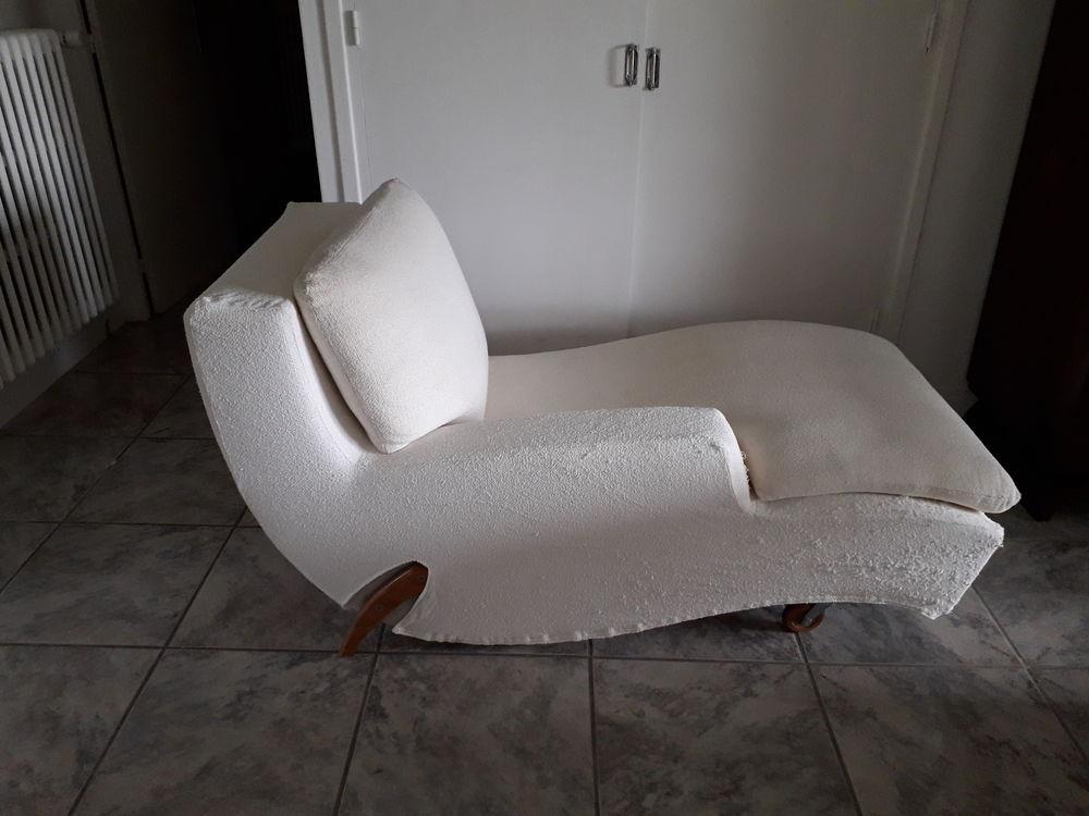Fauteuil design blanc cassé  200 Lorient (56)
