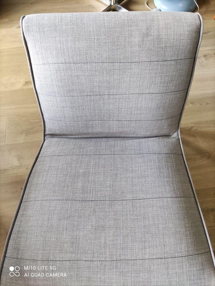Fauteuil design gris 80 Paris 18 (75)