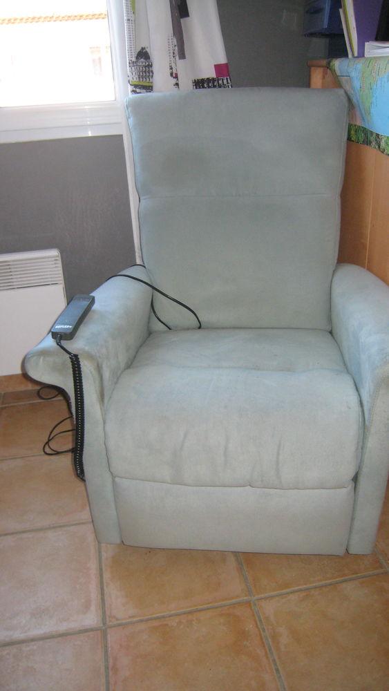 fauteuil éléctrique avec télécommande 199 Vaison-la-Romaine (84)