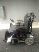fauteuil électrique 1000 Carcassonne (11)