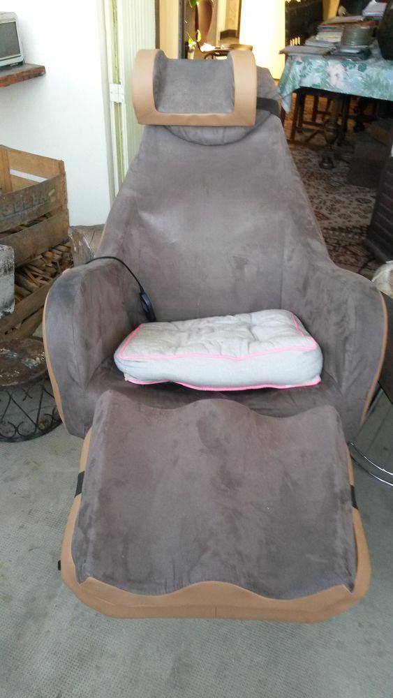 fauteuil electrique 35 Sainte-Florine (43)