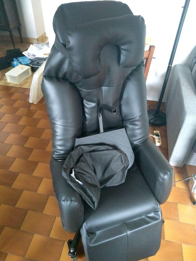 fauteuil électrique 70 Voreppe (38)