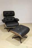Fauteuil esprit Charles Eames 990 Paris 9 (75)