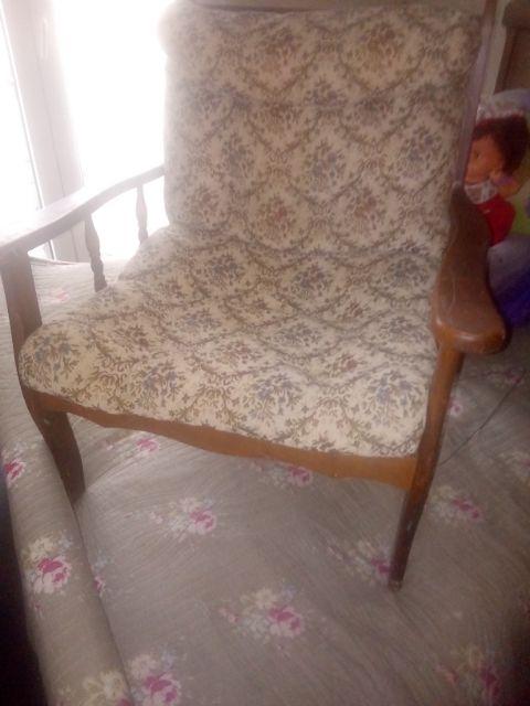fauteuil bon état 60 Tarbes (65)