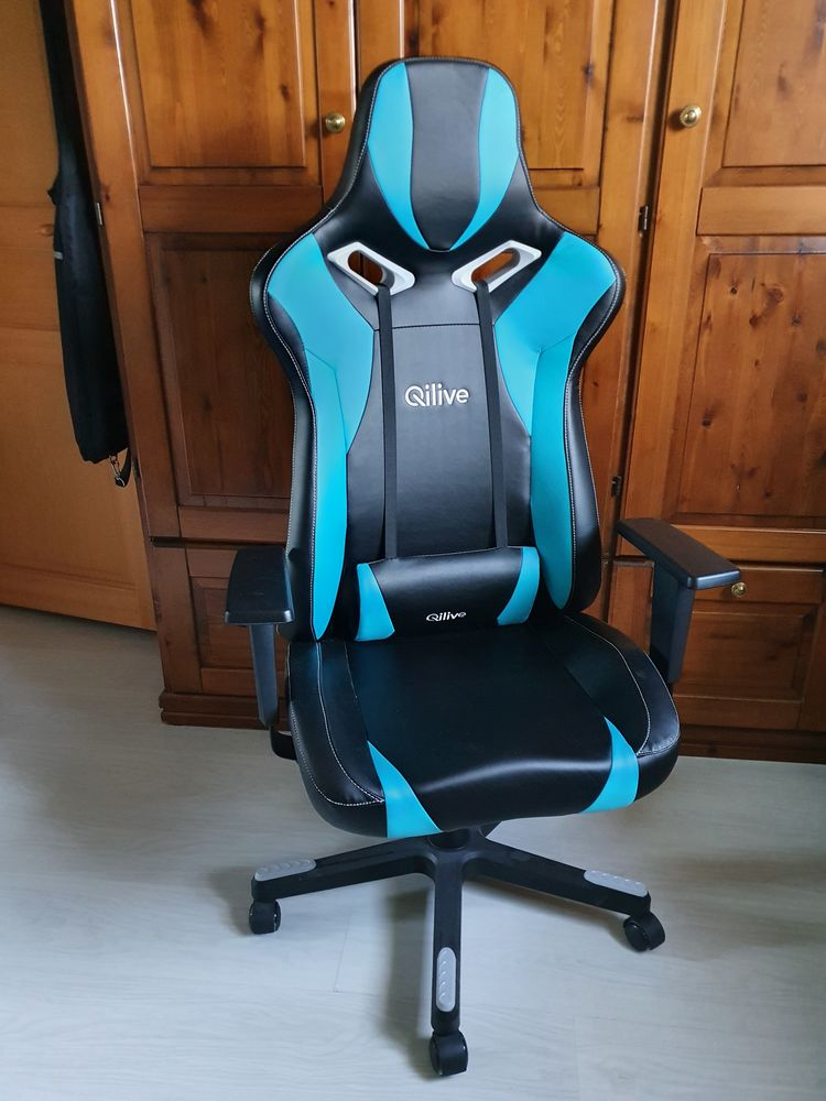Fauteuil gaming 130 Clermont-Ferrand (63)