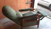 Fauteuil inclinable 80 Montpellier (34)