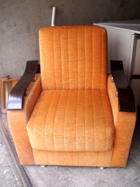 Fauteuil inclinable 10 Vieux-Thann (68)