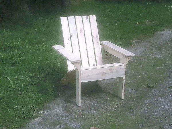 fauteuil de jardin 90 Guenrouet (44)