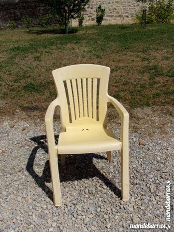 Chaises de jardin occasion dans l\' Yonne (89), annonces achat et ...