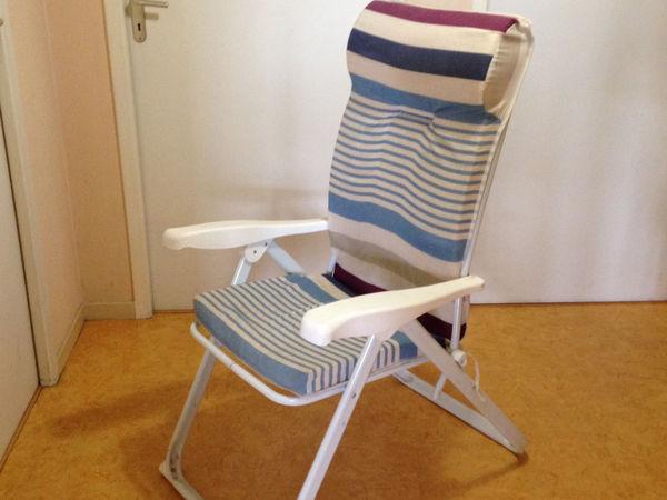 fauteuil jardin 30 Annecy (74)