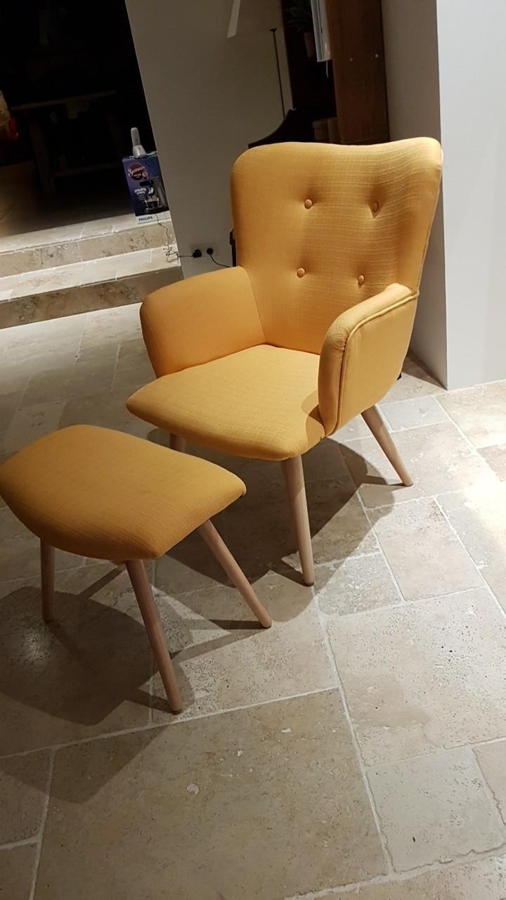 fauteuil jaune 230 Saint-Sulpice-de-Roumagnac (24)