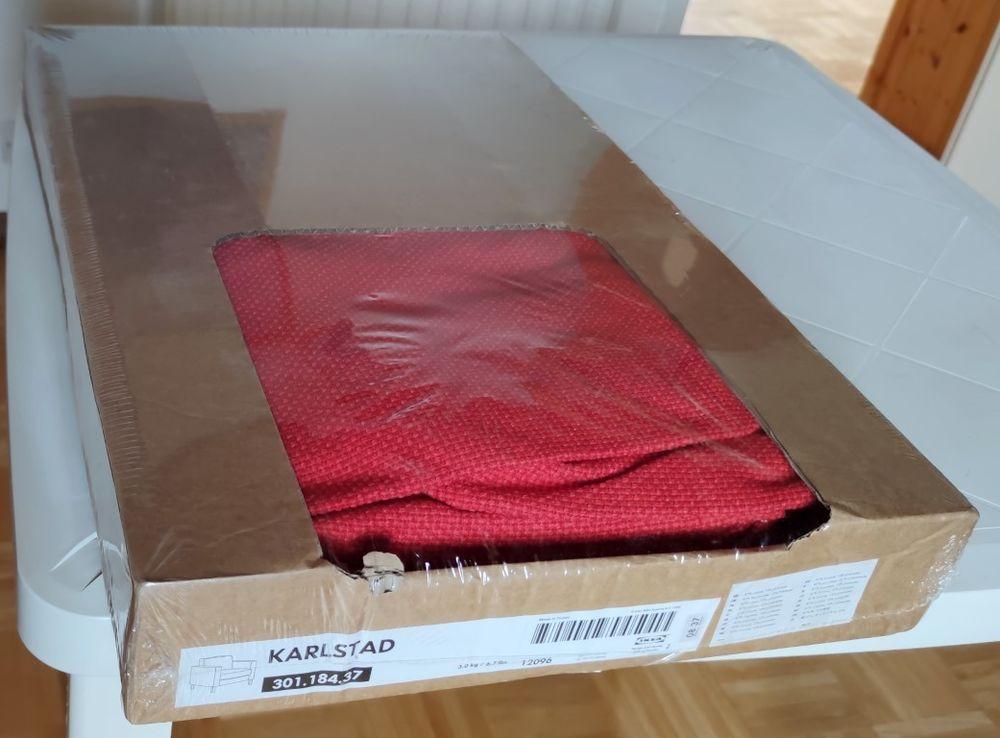 Fauteuil Karlstadt ( Ikea) 80 Fondettes (37)