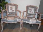 fauteuil Louis XV 150 Alès (30)