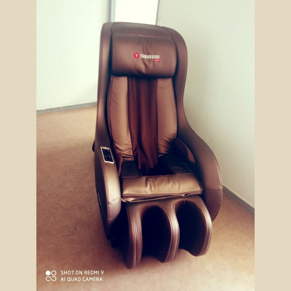 fauteuil de massage 500 La Réunion (97)