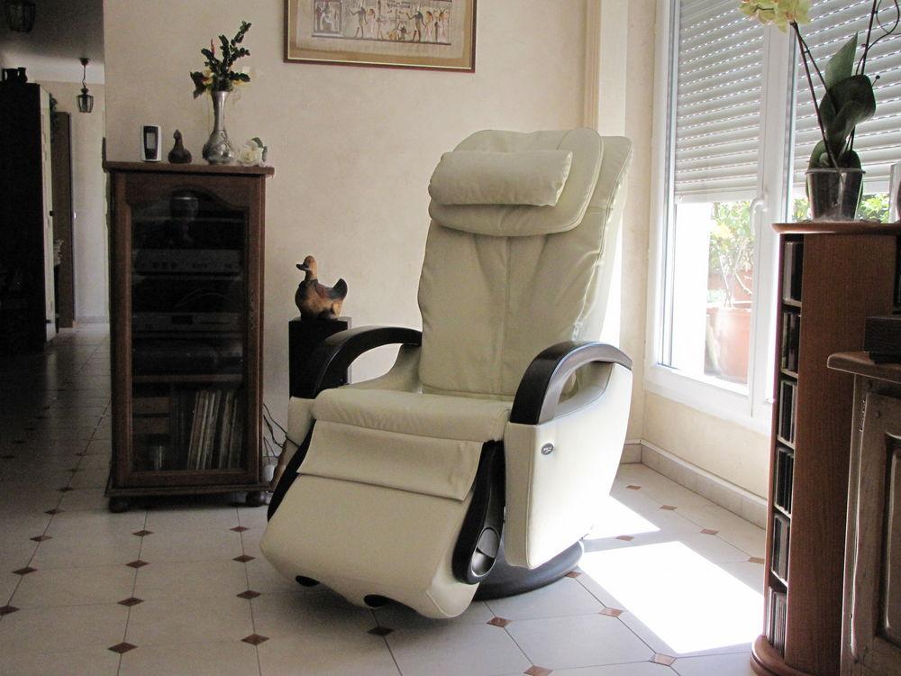 Achetez fauteuil massant occasion annonce vente argenteuil 95 wb154738096 - Fauteuil massant supra ...