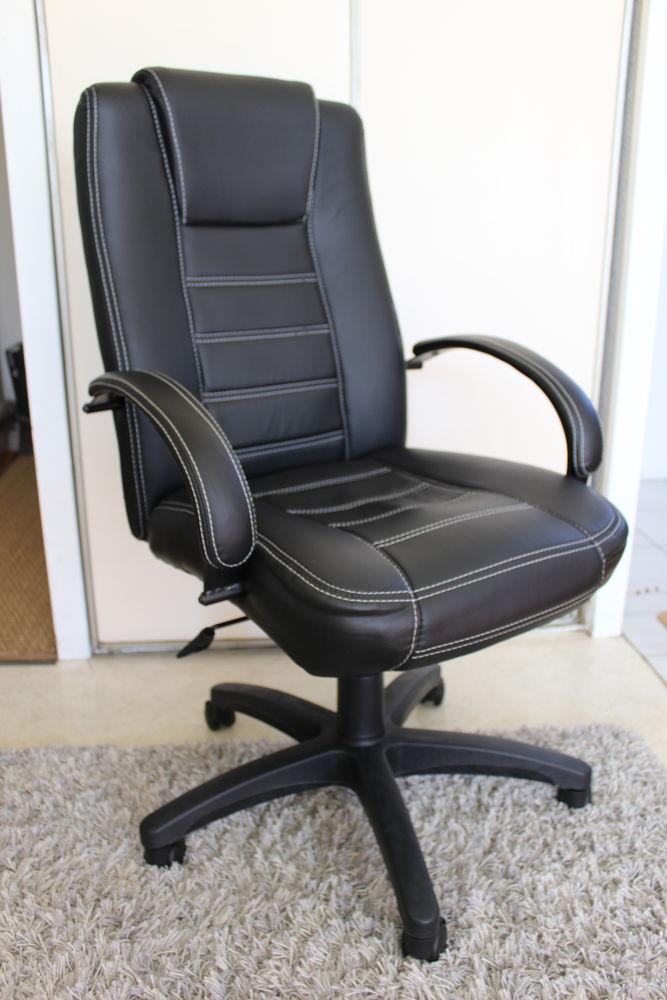 Faueuils bascule occasion annonces achat et vente de - Fauteuil de bureau position relaxation ...