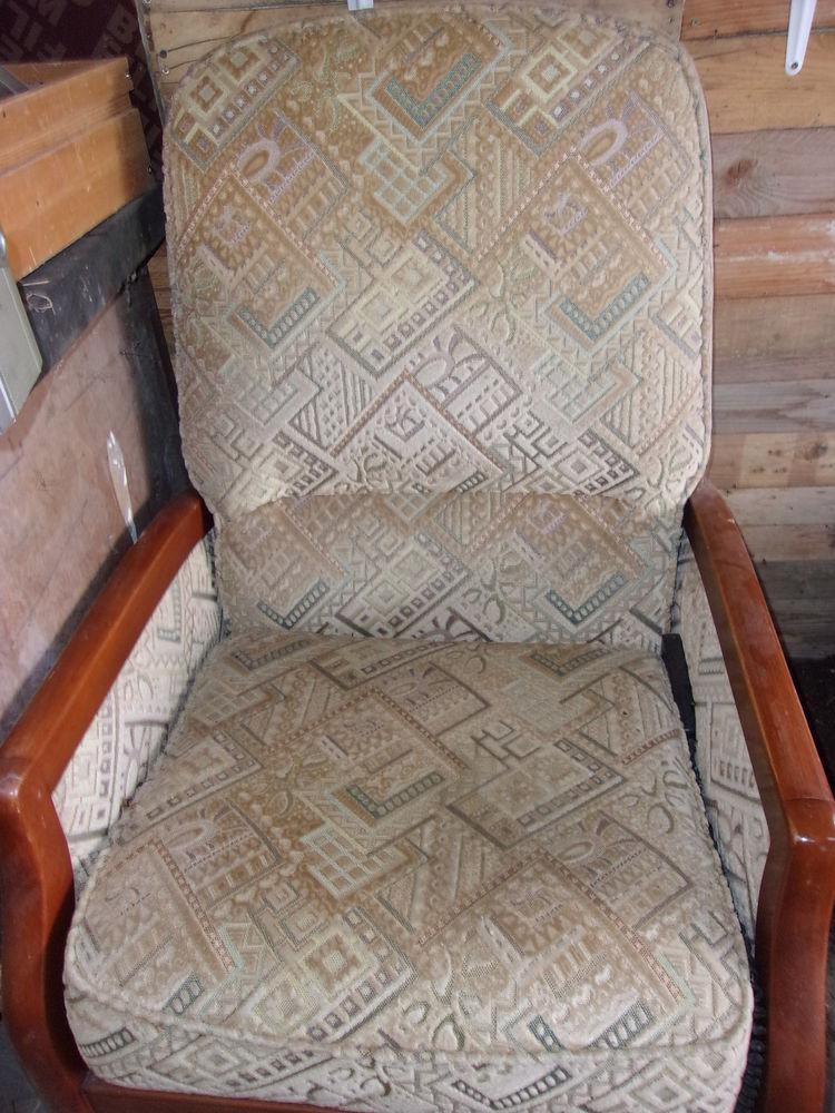 fauteuil 1 personne en velours 70 Villars-les-Dombes (01)