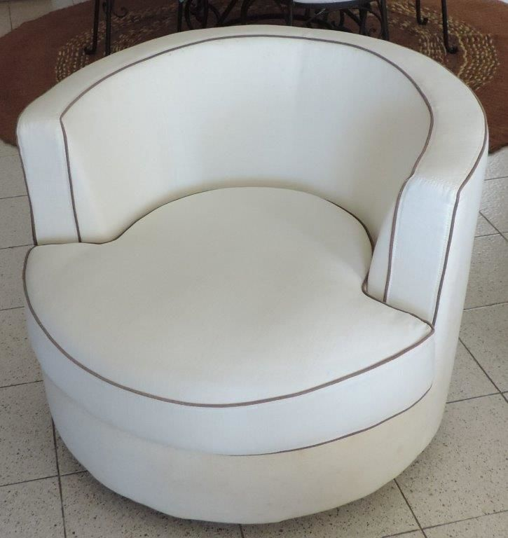 fauteuil pivotant 300 La Réunion (97)
