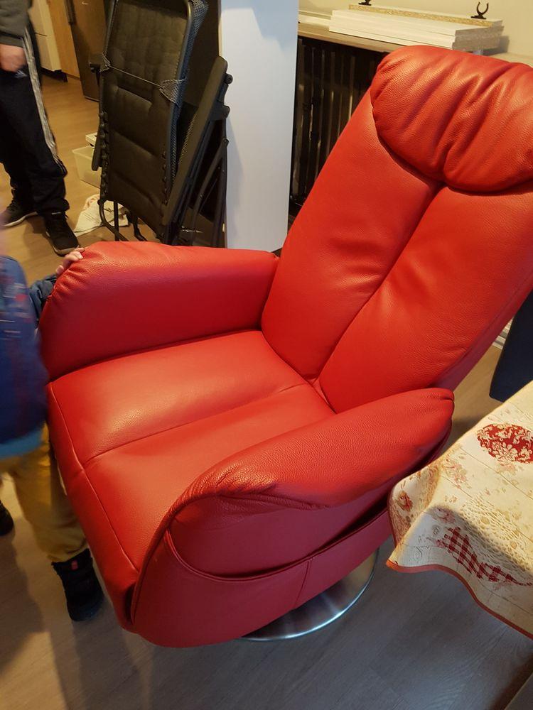 fauteuil relax  avec 2 moteurs releveur 3000 Illkirch-Graffenstaden (67)