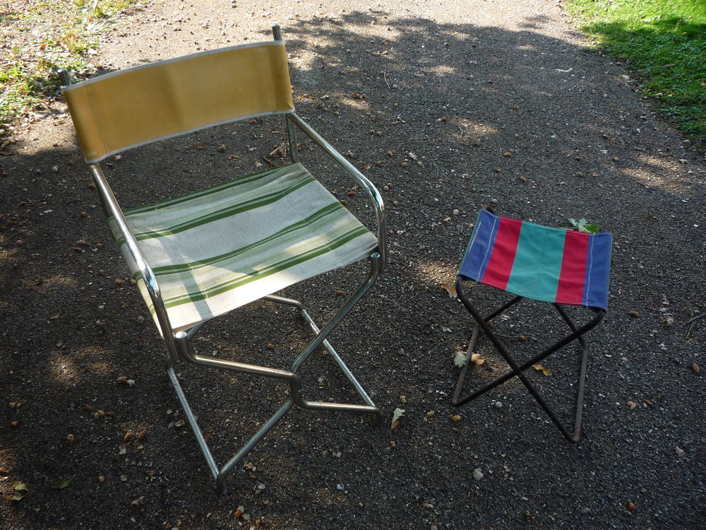 Fauteuil/relax,chaise plage 5 Castres (81)
