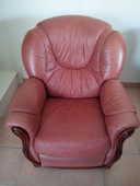fauteuil relax cuir 150 Canet-en-Roussillon (66)