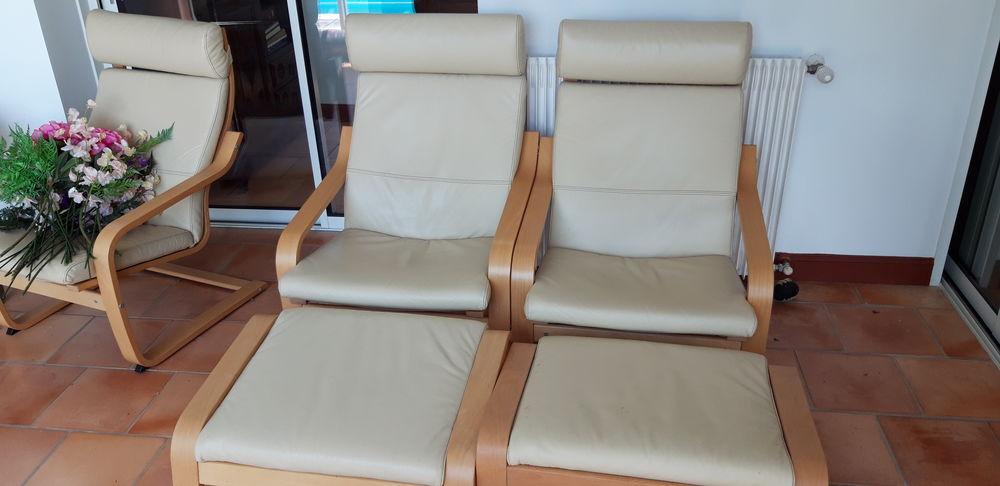 fauteuil relax cuir 80 Saint-Paul-lès-Dax (40)