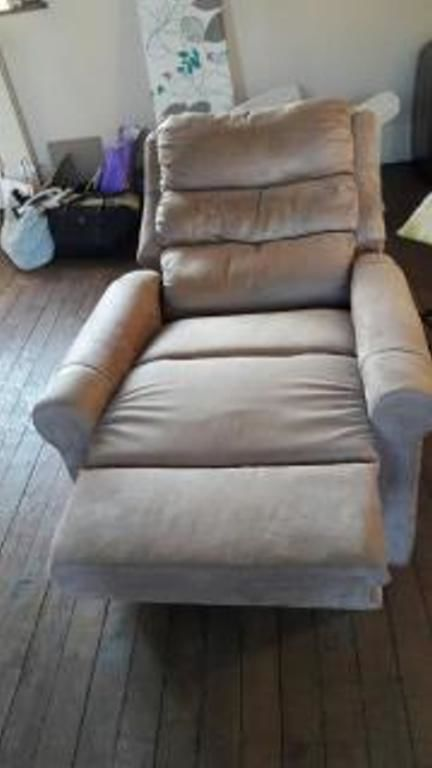 fauteuil relax électrique 300 La Chapelle-d'Armentières (59)