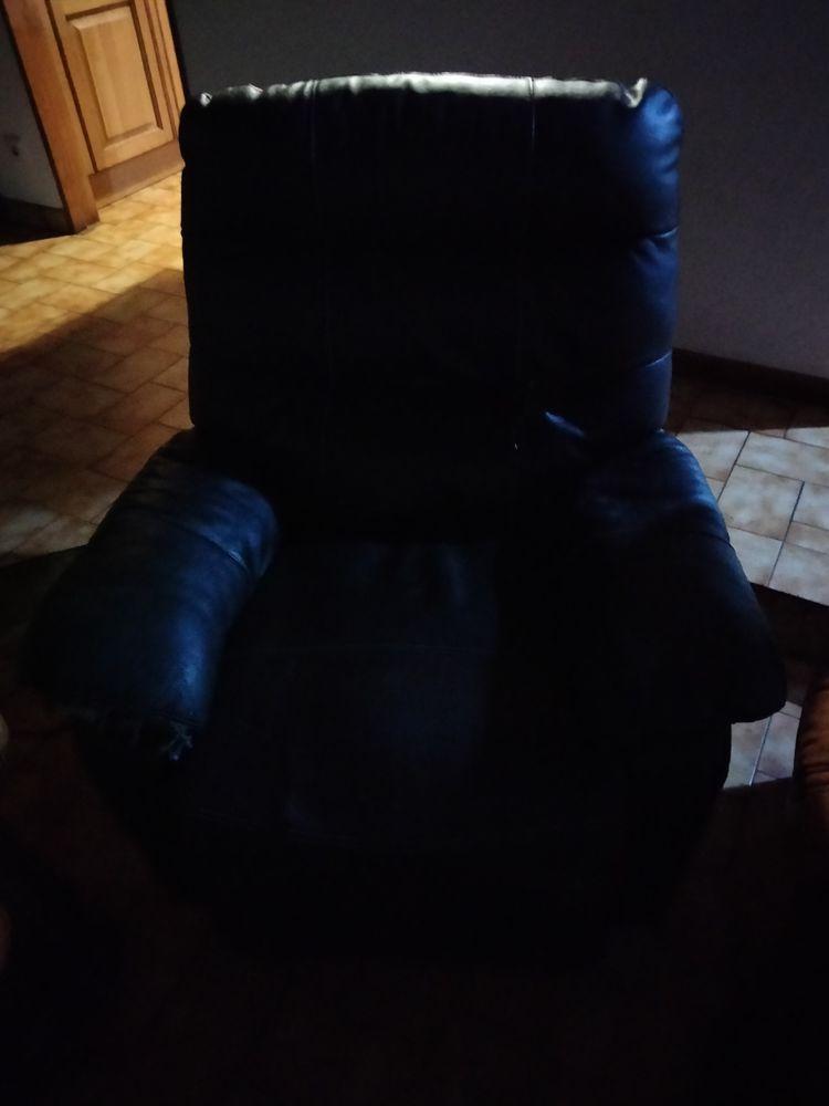 fauteuil relax electrique Meubles