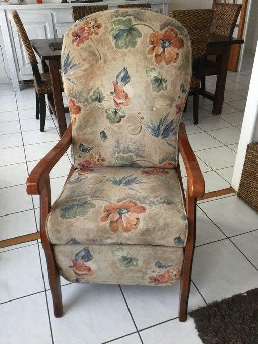 fauteuils relax occasion grenoble 38 annonces achat et vente de fauteuils relax paruvendu. Black Bedroom Furniture Sets. Home Design Ideas