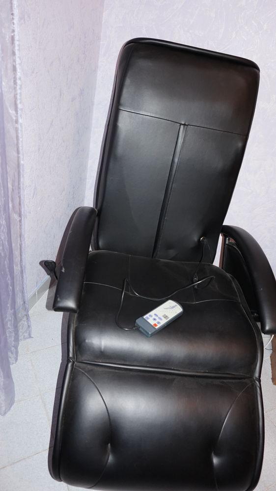 fauteuil relax et massage electrique Meubles