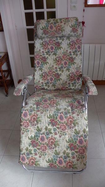 Achetez fauteuil relax occasion, annonce vente à Tours (37 ...