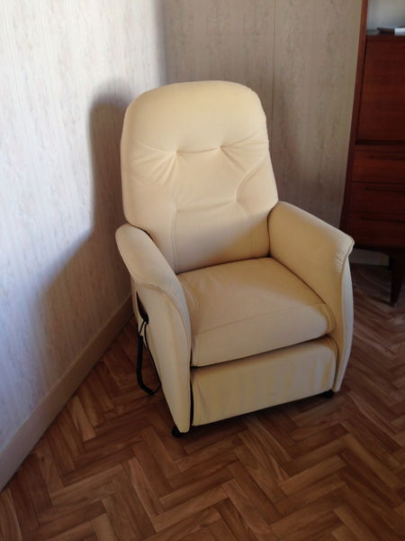 Fauteuil relax,releveur EVERSTYL 1350 Bobigny (93)