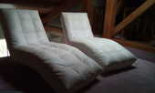 Fauteuil  relax  50 Le Pin (79)
