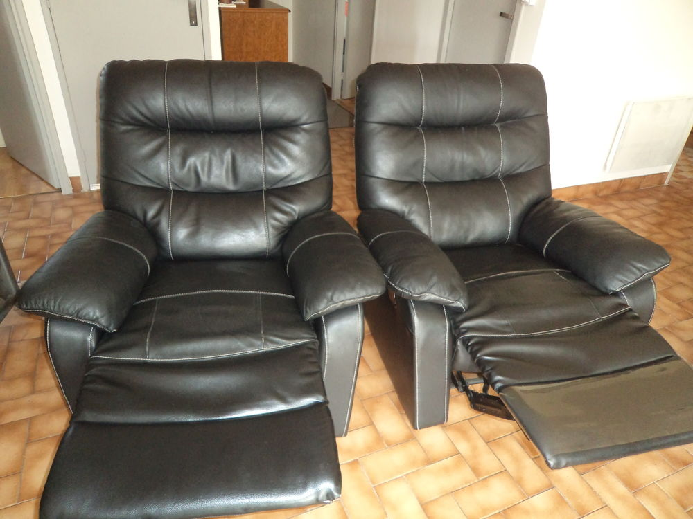 fauteuil relax 200 Naours (80)