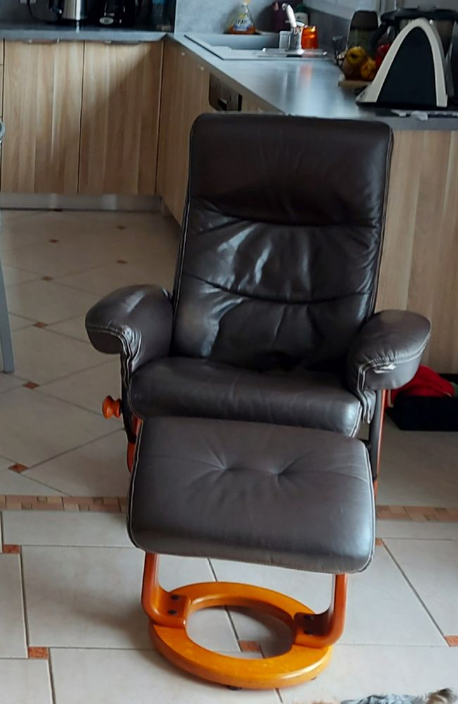 Fauteuil relax  60 Amigny-Rouy (02)