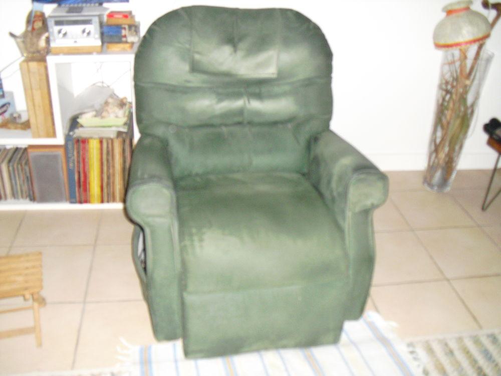 fauteuil de relaxation auto inclinable électrique 300 L'Île-d'Elle (85)