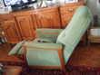 fauteuil de relaxation électrique . Meubles